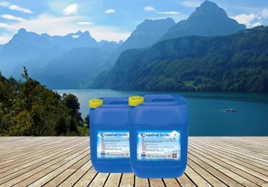 KL—001阻垢剂(软水剂)